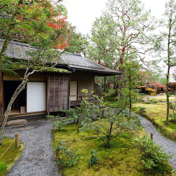 """Cultural Property Lecture Series: Technical Course - Vol. 4 """"Sukiya Architecture"""""""