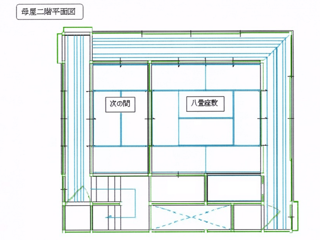 rental-main-building-plan