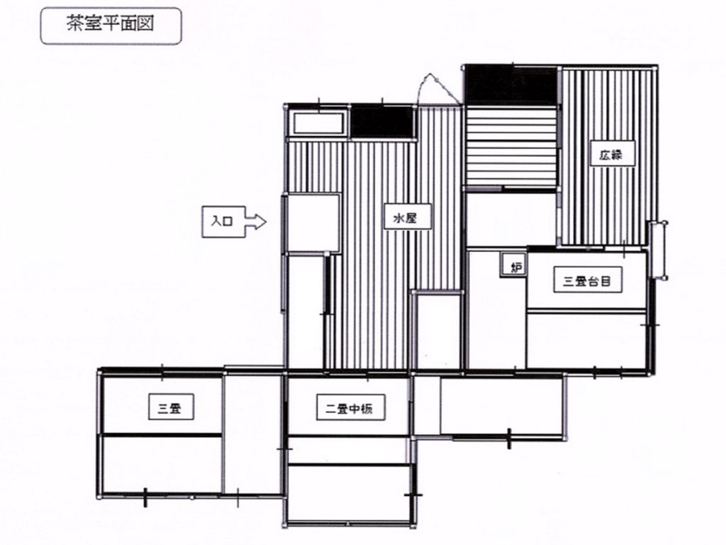 rental-tea-house-plan