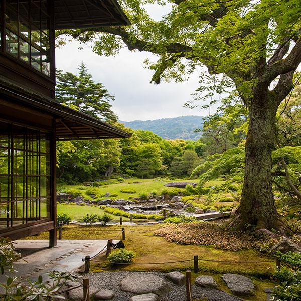 【期間限定】別荘、別邸、旧宅 お得な3施設共通チケット