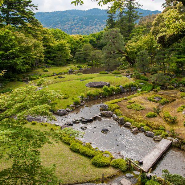文化財講座技術編 第7回「現代から見た植治の庭」
