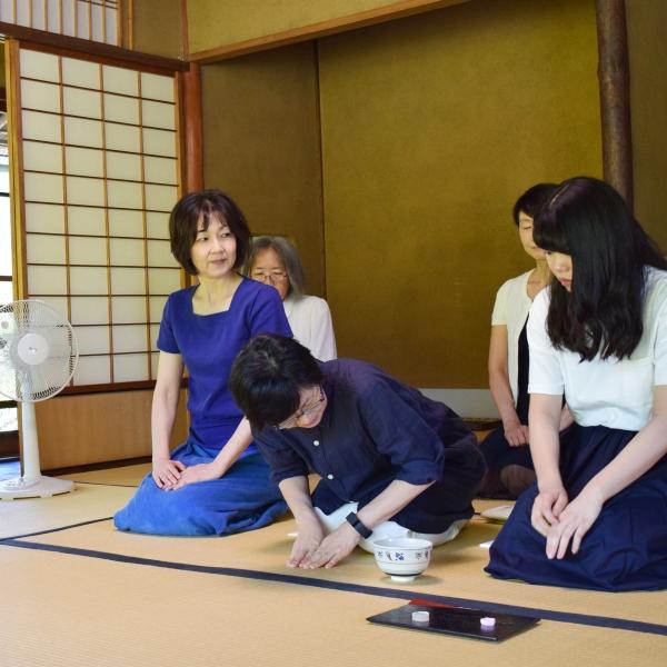 茶道教室03