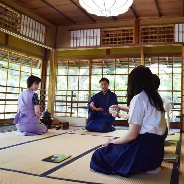 茶道教室02