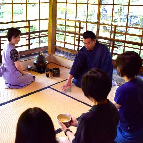 茶道教室01