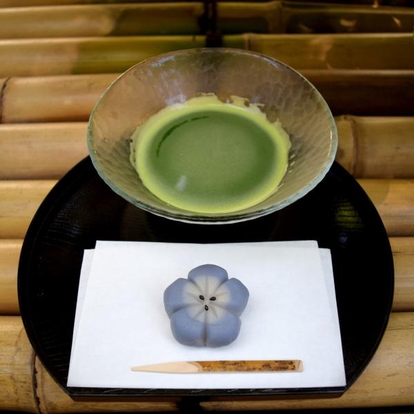 限定茶菓子8月5日 立秋