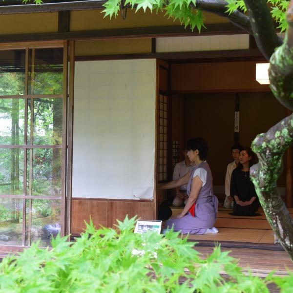 茶道教室3
