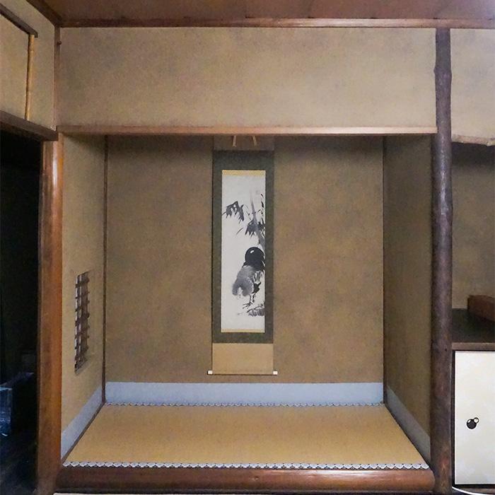 中村ローソク×伊藤若冲 特別講座「日本の絵画を知る」和ろうそくで見る伊藤若冲