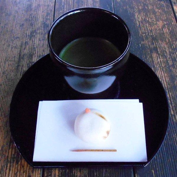 genteichagashi shokan
