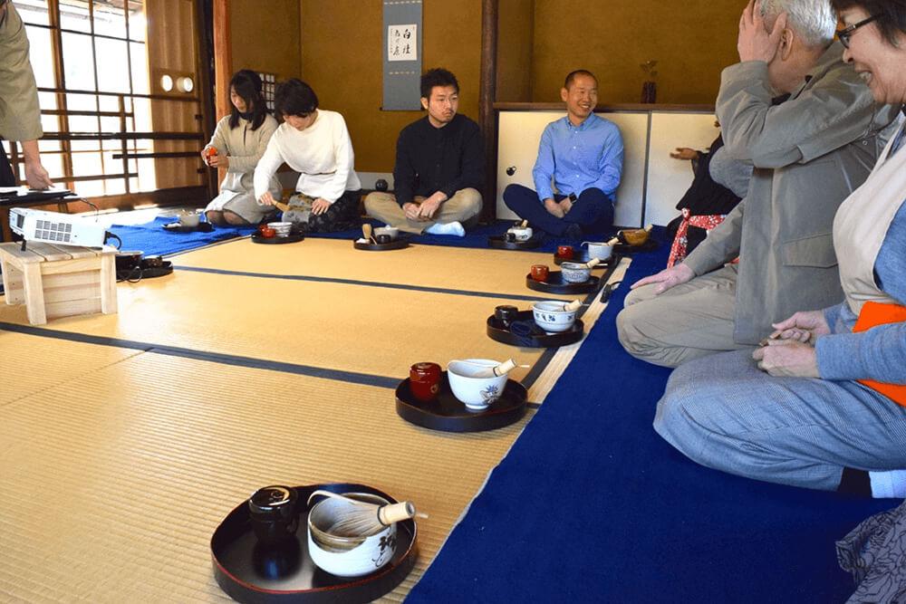 茶の湯 短期集中講座 2