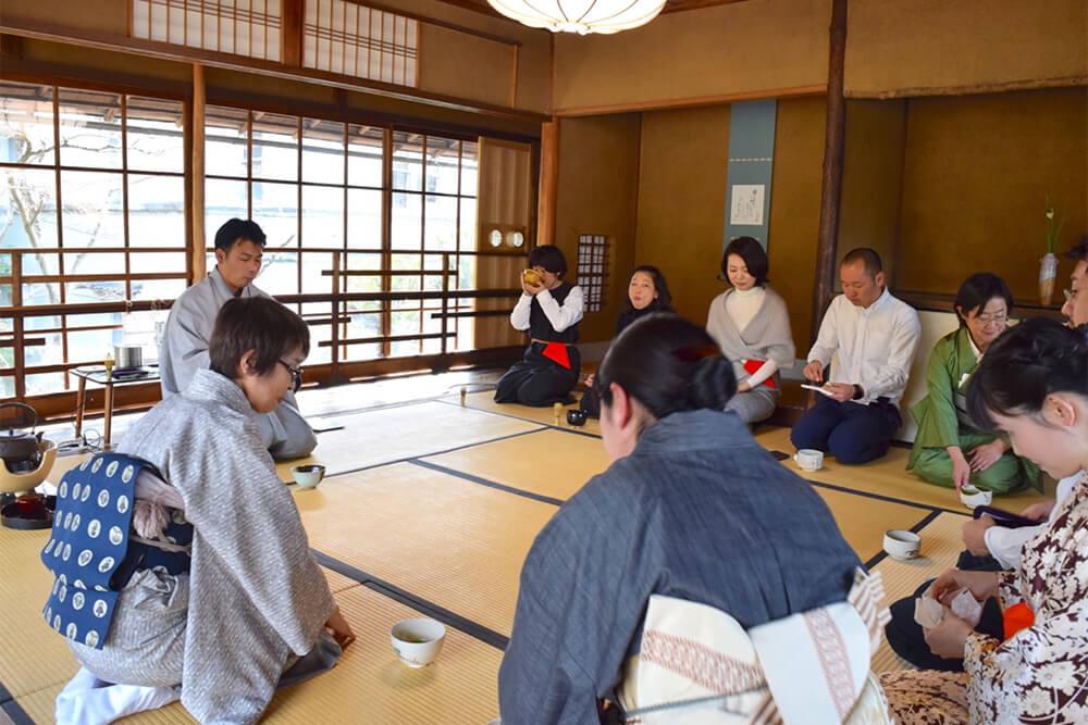 茶の湯 短期集中講座 3