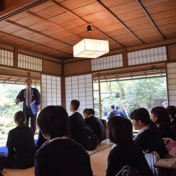 佐久市立浅間中学校