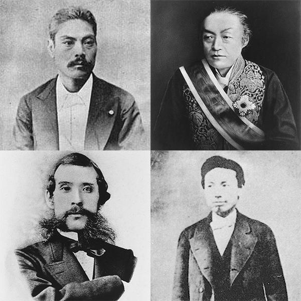 明治のパトロン~現在にみる日本の文化財の保存と活用