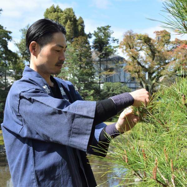 庭師と学ぶフォスタリング・スタディーズ第4シリーズ (全6回) 第2回:芝地のお手入れ