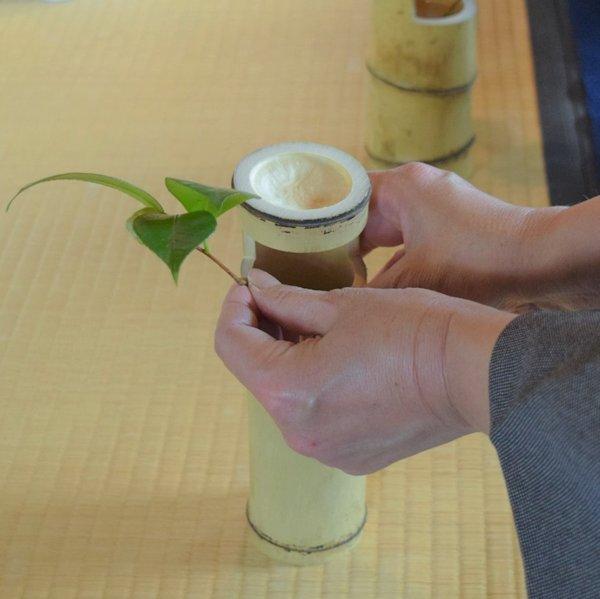 茶の湯講座4