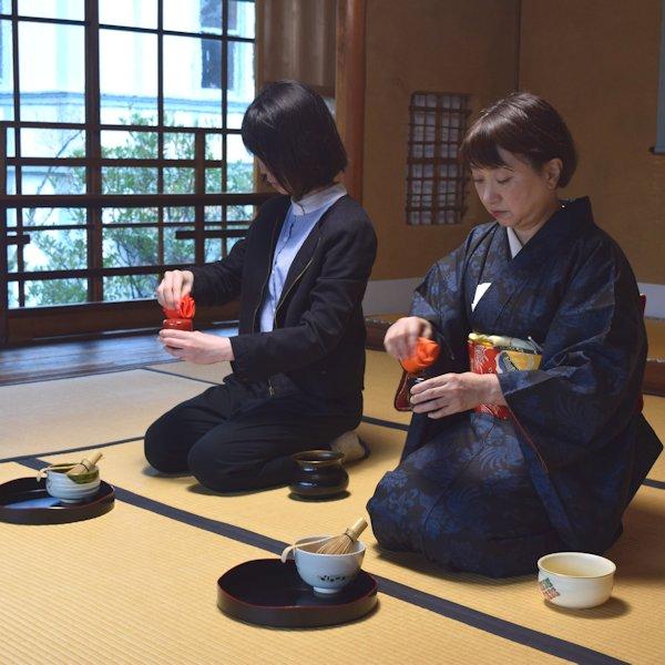 茶の湯講座