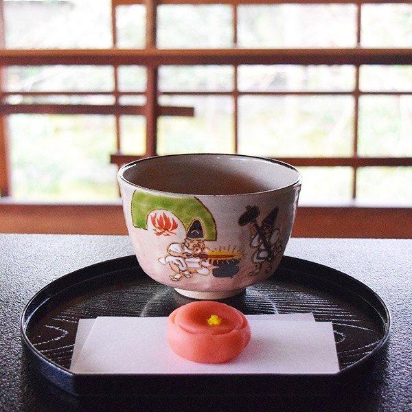 限定茶菓子 立春