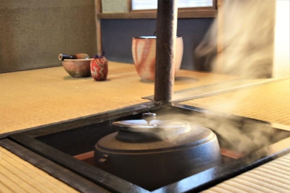 20210110初釜茶会