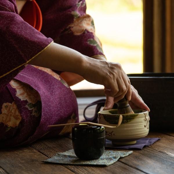 茶会 東山event-20211030
